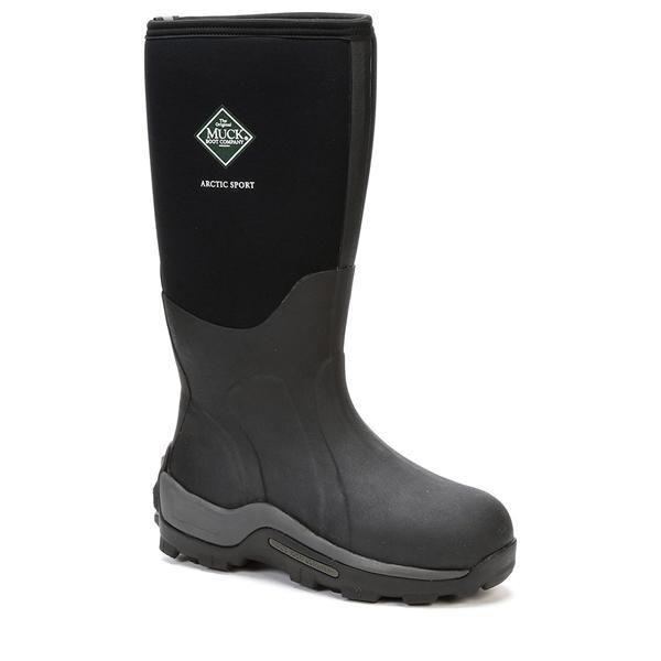 Muck Boot Mens Arctic Sport