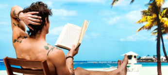 17 Great Books About the Outdoors and Fitness
