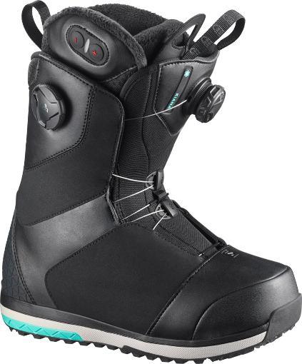 Salomon Kiana Focus Boa Womens Snowboard Boots