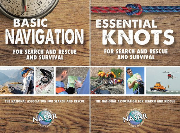 Search and Rescue Survival Guide Series
