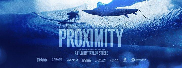 TGR Proximity Surf Film