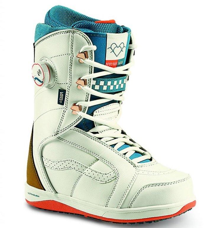 Vans Ferra Snowboard Boot