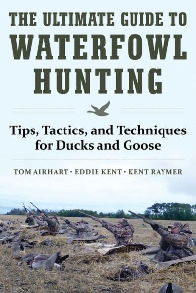 Waterfowl Guide Book