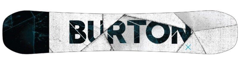 Burton Directional Snowboard