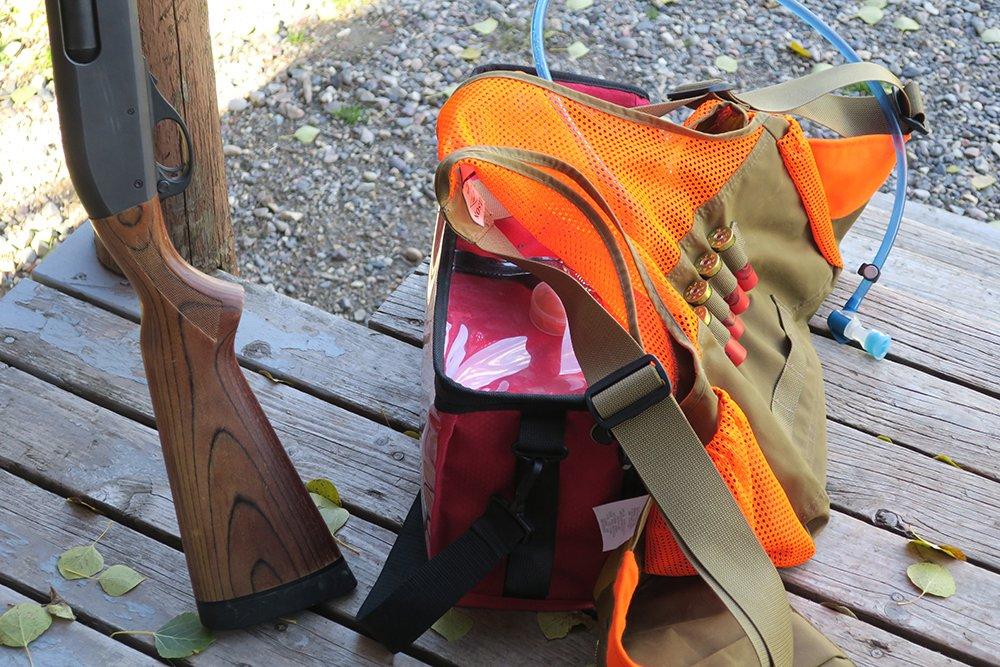 Filson Mesh Game Bag Hunting Vest