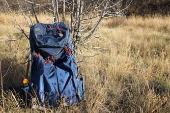 Mystery Ranch RAVINE 50L Overnight Backpack Review