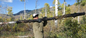 Patagonia Iron Forge Hemp Barn Coat Workwear Jacket Review