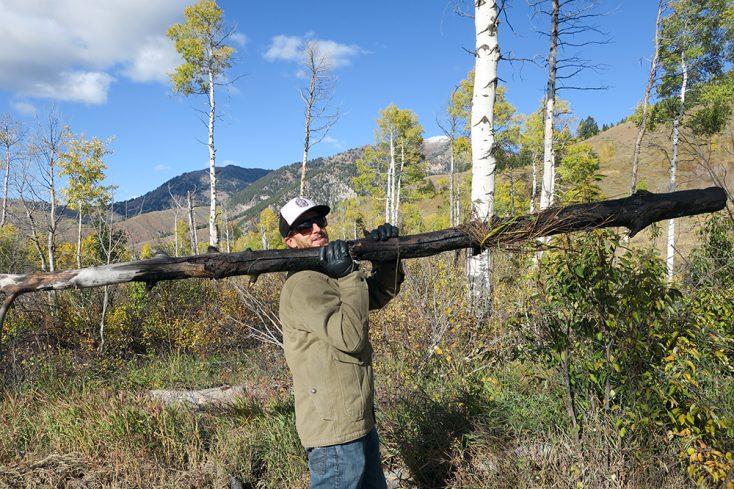 Patagonia Workwear Iron Forge Jacket Review Mountain