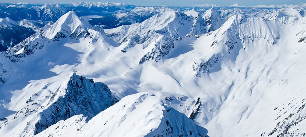 Stellar Heli Glacier / Howser (Purcell Mountains