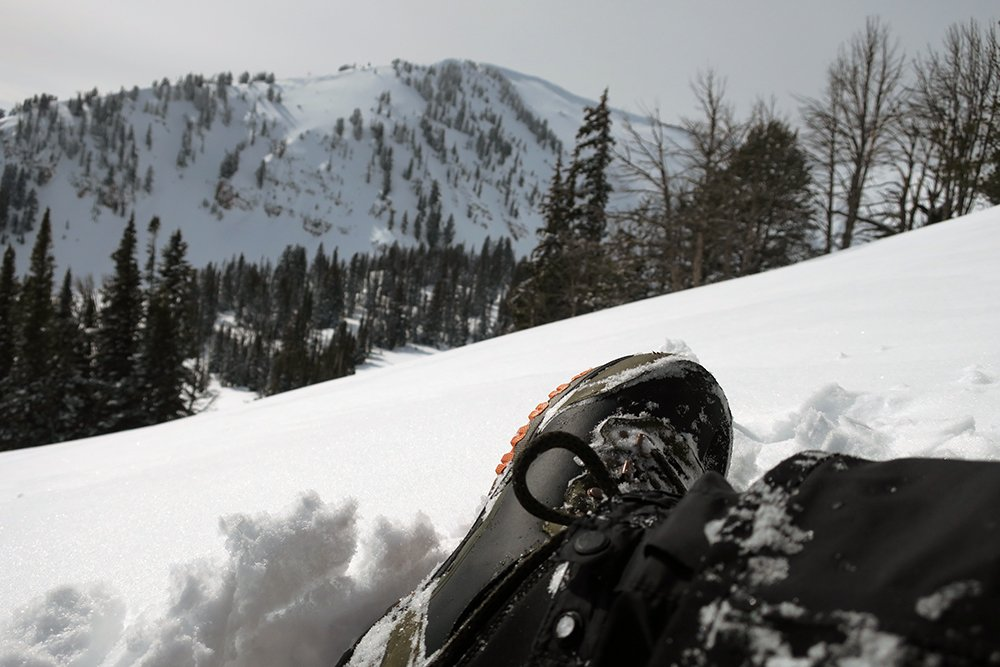 Vans Infuse Pat Moore Snowboard Boot Review