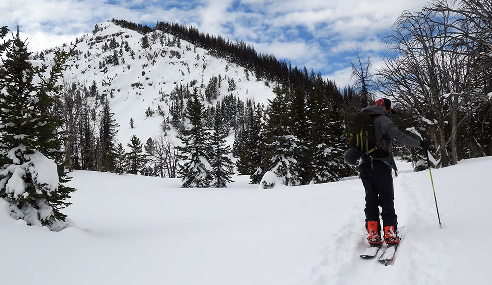 Top 10 Skins for Splitboarding
