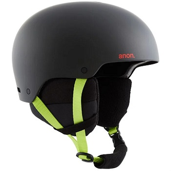 Anon Radar Helmet