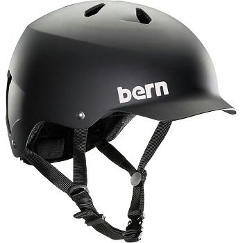 Bern Outdoor Helmet