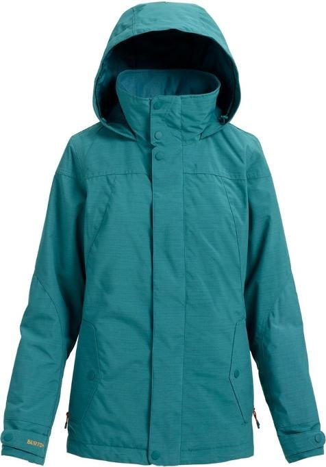 Womens Burton Jet Set Insulated Jacket