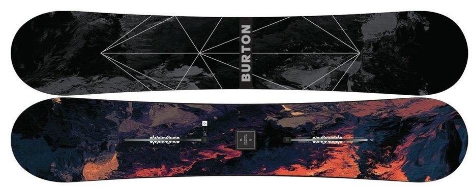 Burton TWC Pro Snowboard Shaun White Model