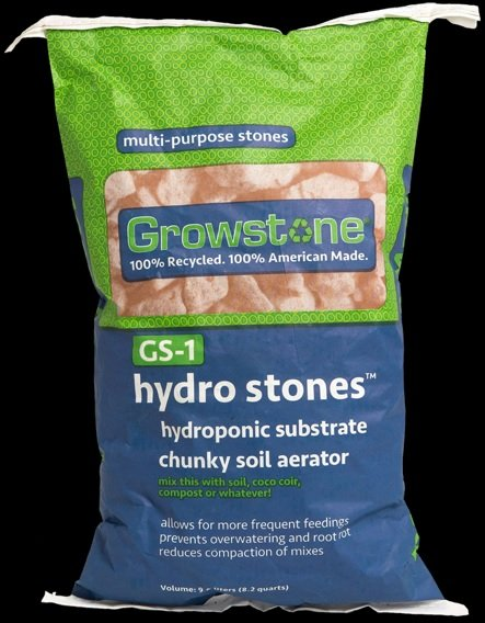 Growstones Hydroponic