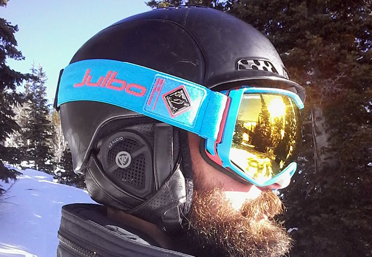 Julbo Aerospace Goggle Review
