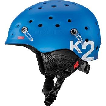 K2 Snowboarding Helmet - Route