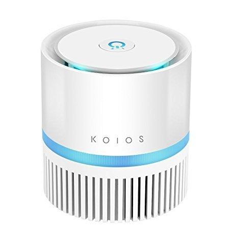 KOIOS Desktop Air Purifier