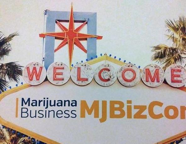 Marijuana Business MJBiz Con