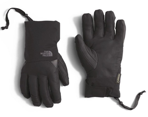 mens ski glove North Face Patrol Glove