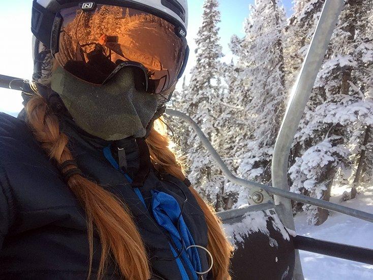 Optic Nerve Boreas 3.0 Ski Goggle