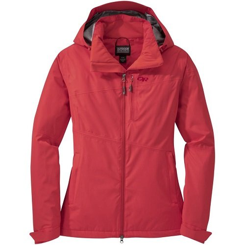Womens Outdoor Research Igneo Jac
