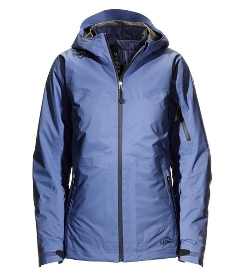 Womens Weather Challenger 3-in-1 Jacket