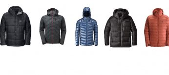 17 Best Insulated Jackets