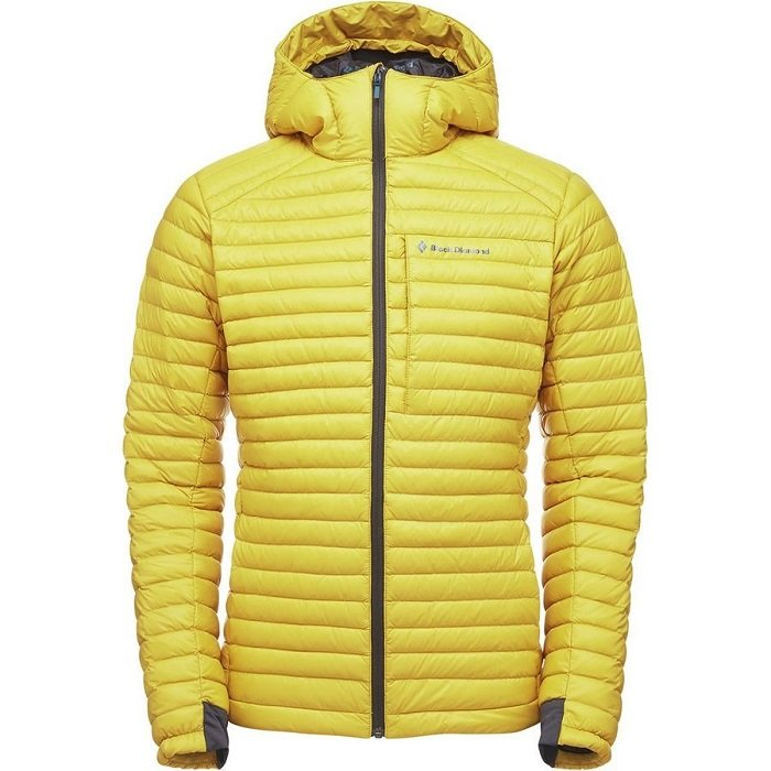 Black Diamond Forge Puffer
