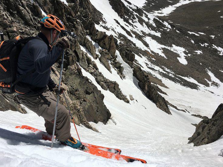 Dynafit Beast 98 Ski Review