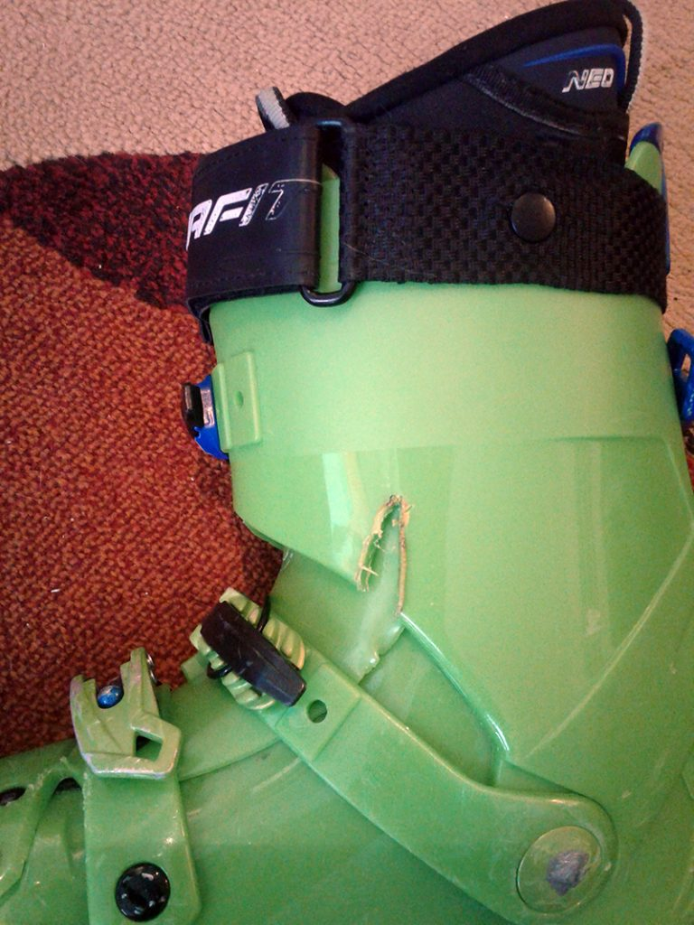 Dynafit Splitboard Boot