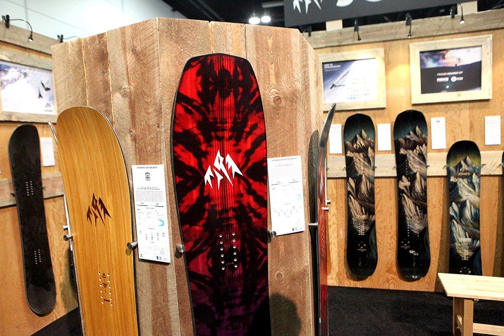 2019 Jones Snowboards