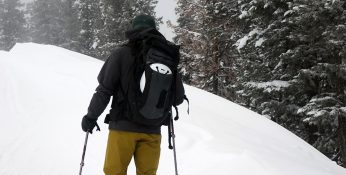 Mystery Ranch Patrol 35L Backpack Review