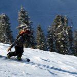 Never Summer Maverix Snowboard Review