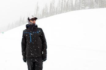 Outdoor Research Men's Skyward Jacket Review