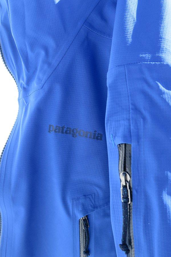 Patagonia Passholder Pocket