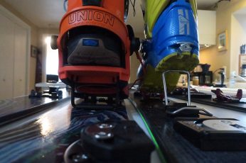 So You Wanna be a Hardboot Splitboarder?