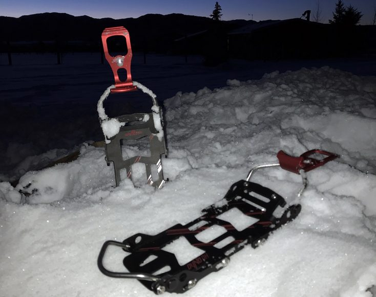 Spark R&D Dyno DH Binding Review