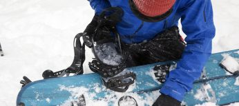 Spark R&D Surge Splitboard Binding Review