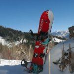 Weston Range 161 Splitboard Review