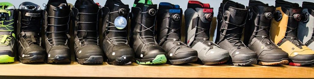 buying snowboard boots online