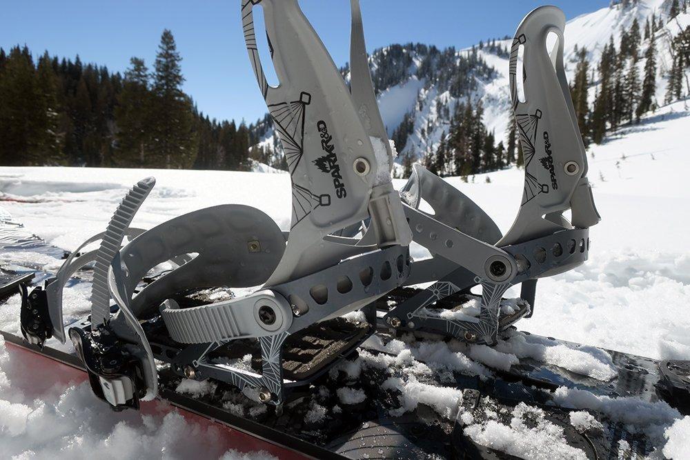 Spark R&D Arc Pro Splitboard Binding