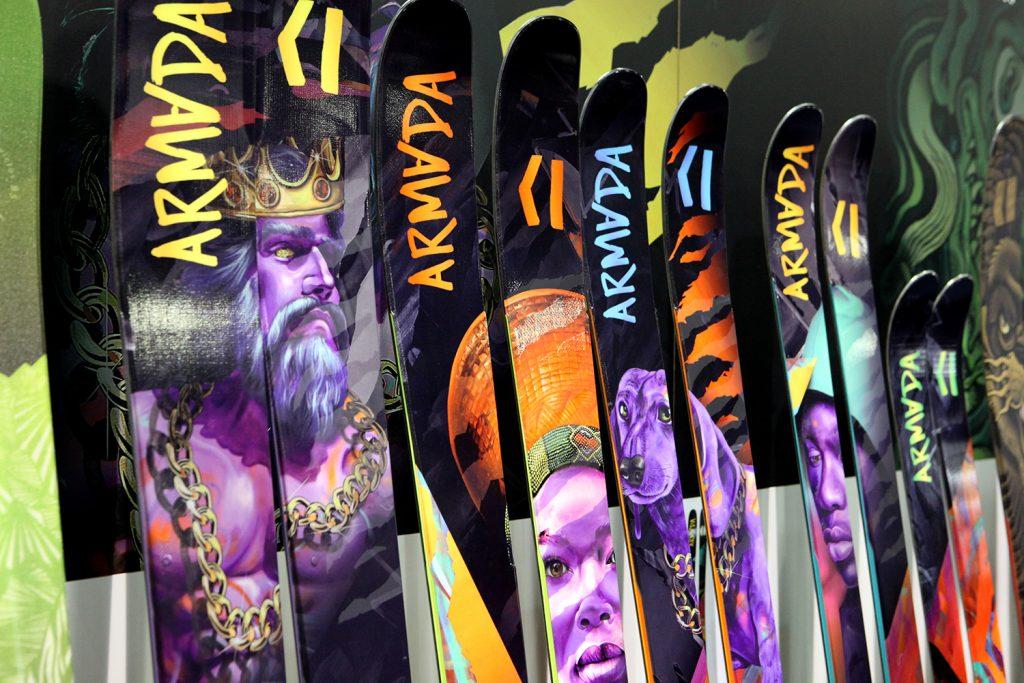 Armada ARV Skis 2019