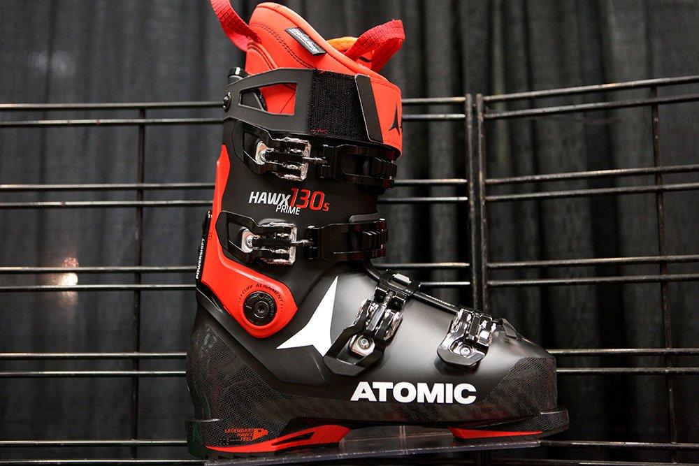 Atomic HAWX PRIME S Ski Boot