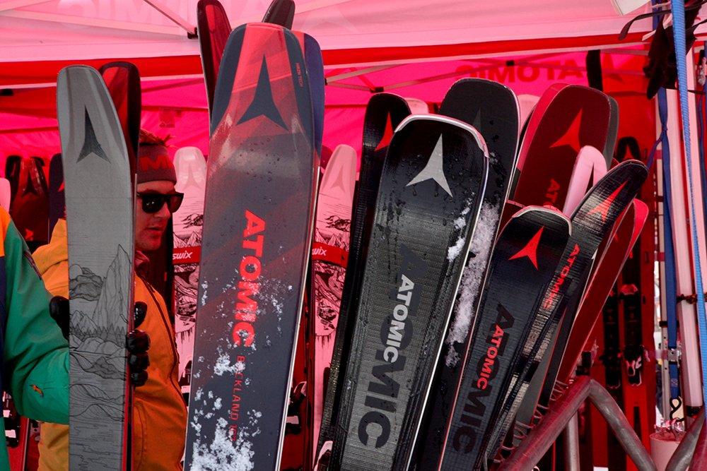 2019 Atomic Skis
