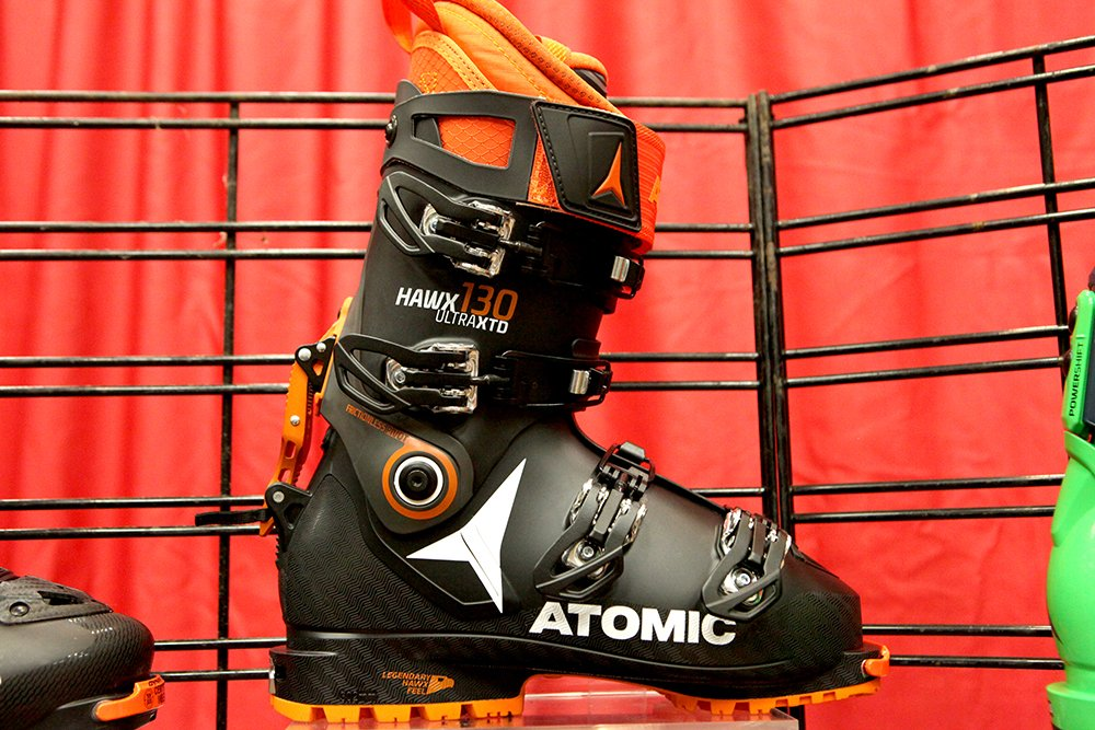 Atomic XTD Ski Boot