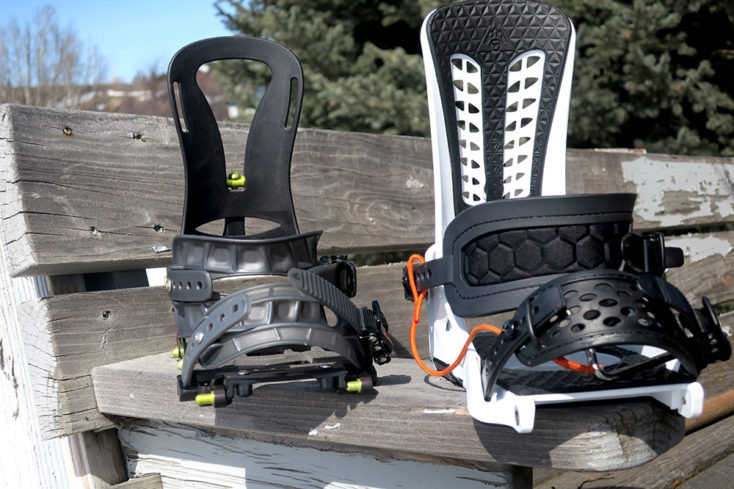 Top Splitboard Bindings for 2019