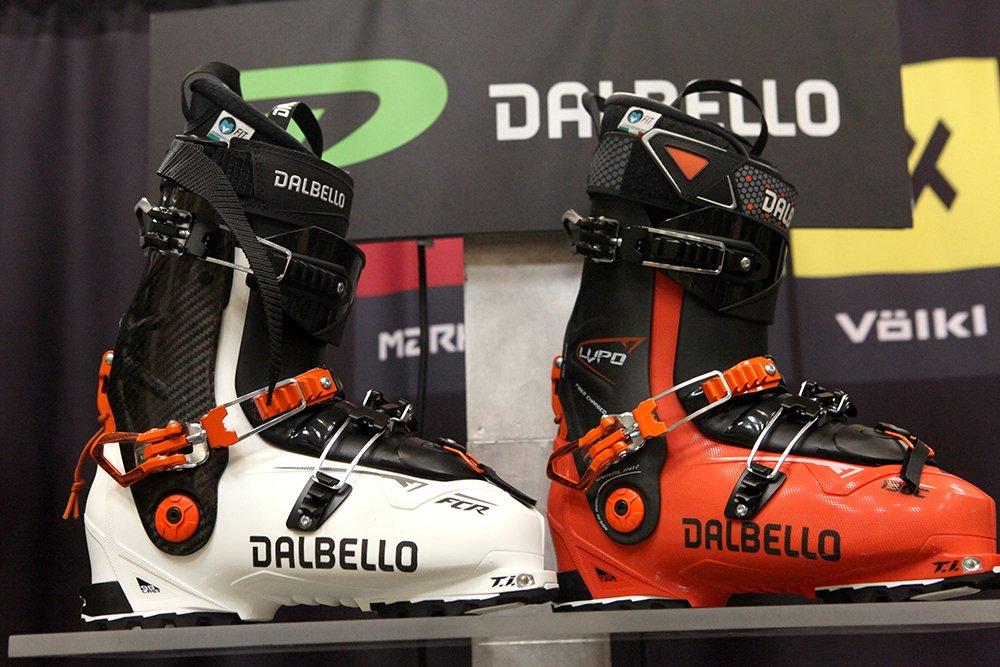 Dalbello LUPO Ski Boot