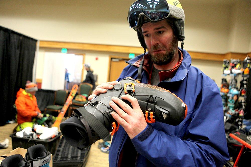 Dynafit HOJI Ski Boot